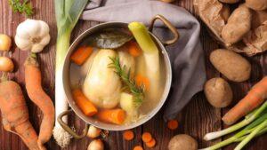 poule-au-pot-sauce-blanche