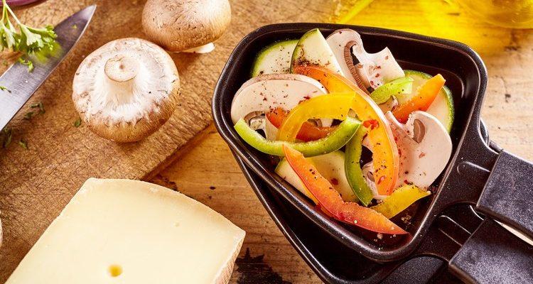 raclette-vegetarienne