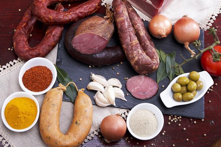 saucisse-portugaise-alheira