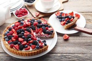 tarte-fruits-rouges-surgeles