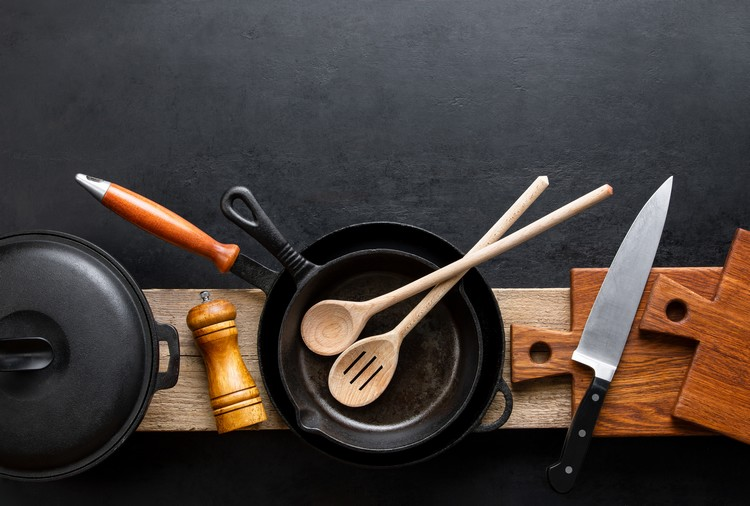 ustensiles-de cuisine-pour-manger