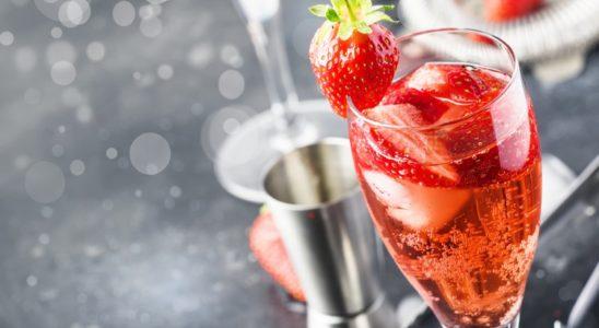 soupe-champagne-fraises