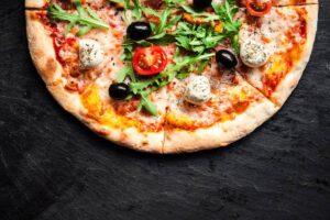 Pizzas préférées recettes